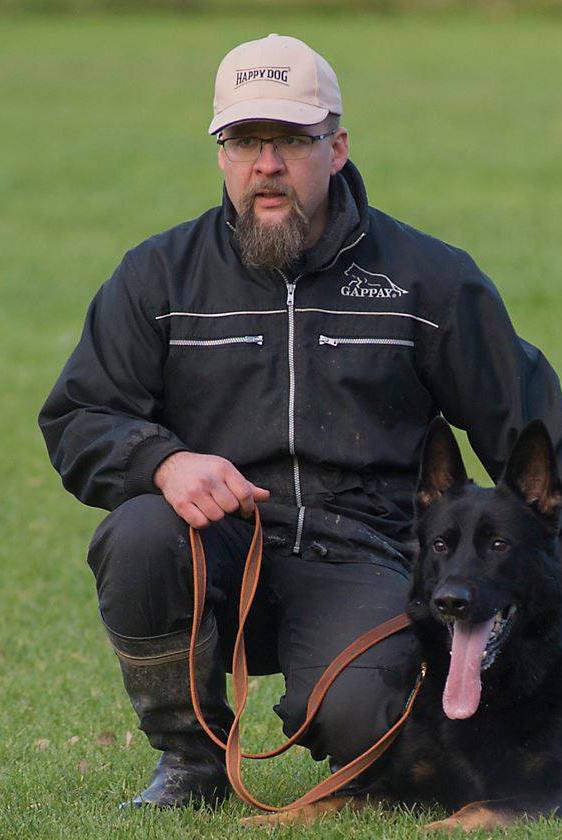 Janne Saari